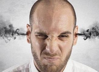 Como controlar los ataques de ira