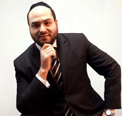 Rabino Levi
